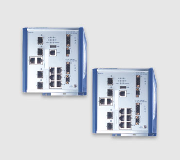 RSR Ethernet Switches