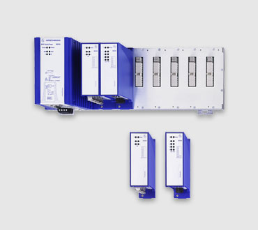 Modular Gigabit Switches – MSP30/40