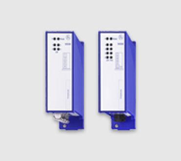 Configurable Media Modules - MSM