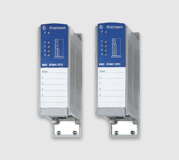Standard Media  Modules - MM
