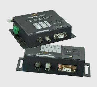 industrial media converter switch serial media converter