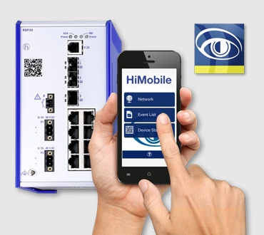 software himobile app