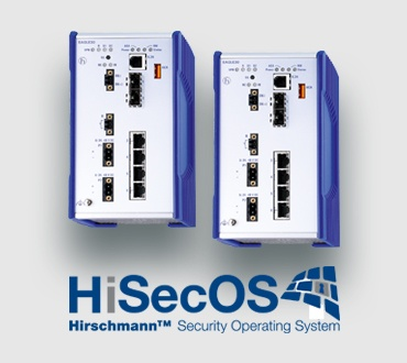 HiSecOS 2.0 Software
