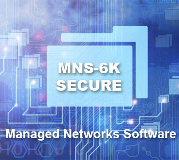 Magnum MNS-6K-SECURE Software
