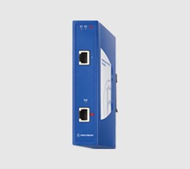 SPIDER Power over Ethernet (PoE) Injector