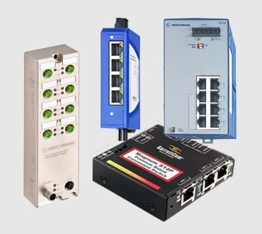 Unmanaged Switches