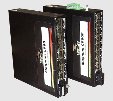 unmanaged switch magnum cp80