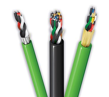 Belden New Product Digital Electricity Cables