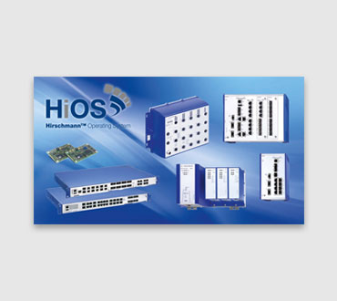HiOS with HTML5 Interface