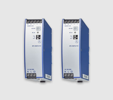 RPS 260/PoE EEC Power Supply