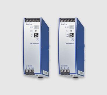 RPS 260/PoE EEC Power Supply