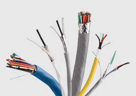 SpaceMaker Series Electronic Cables