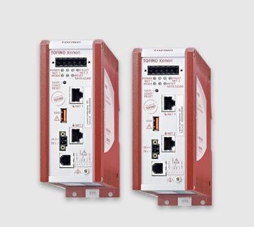 Tofino Xenon Security Appliance