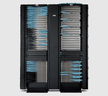High Density Open Rack System