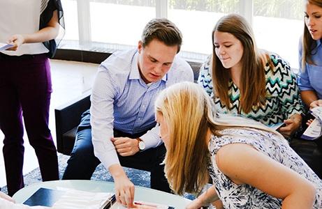 Early Career Leadership Programs