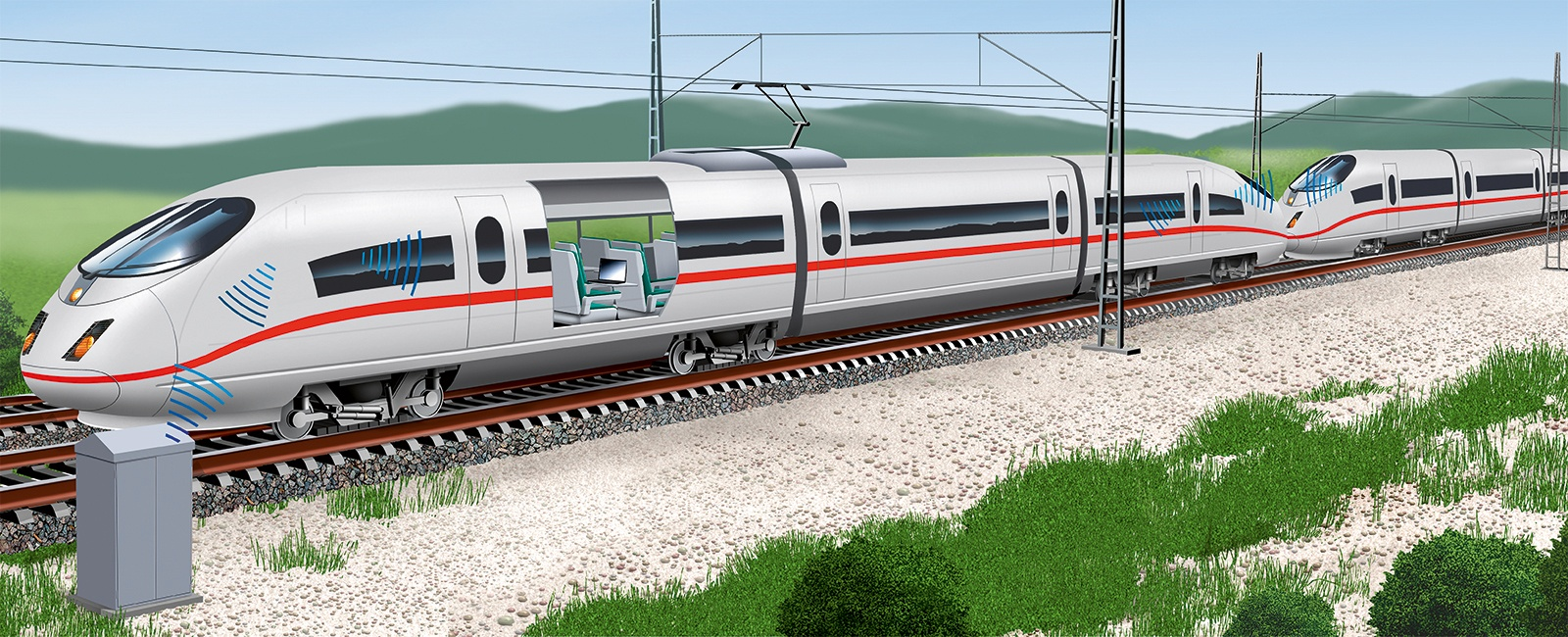 3 benefits time sensitive networking will bring to railway communication