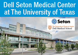 Dell Seton Medical Center at The University of Texas Case Study
