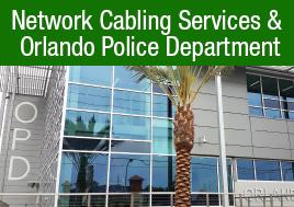 Orlando Police Department case study