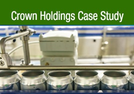 Crown Holdings Case Study