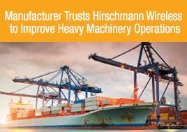 Shanghai Zhenhua Heavy Industries Case Study