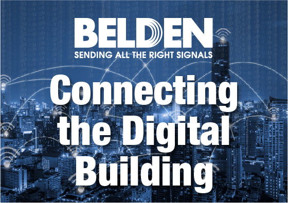 Connecting the Digital Building