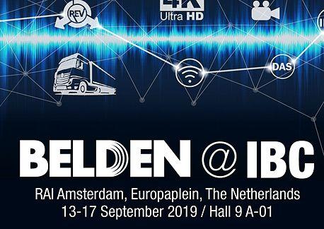 Belden IBC