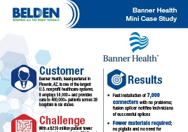Banner Health Mini Case Study