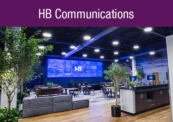 Read the full HB Communications case study