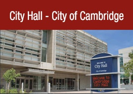 City Hall Cambridge Ontario Leed Certification
