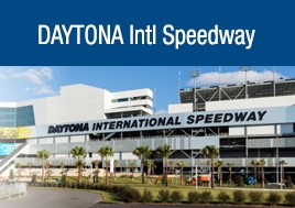 Daytona International Speedway Case Study