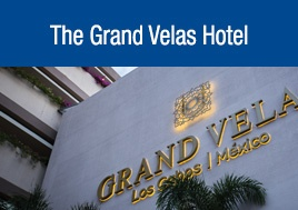 The Grand Velas Hotel Case Study