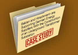 Belden Hirschmann Support German Energy Suppliers Case Study