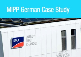 Mipp Industrial Termination And Patching For Solar Plants Case Study
