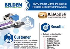 Reliable Security Mini Case Study