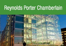 Reynolds Porter Chamberlain LLP Selects Belden Cat6 Cabling System for New Office Fit