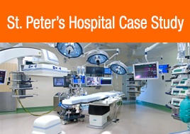 Taking Healthcare And Ip Convergence To New Level Case Study