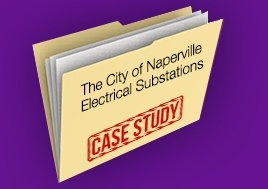 City Of Naperville Electrical Substations Case Study