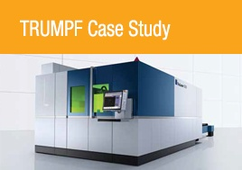 Remote Communication Solution for TRUMPF