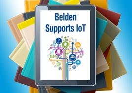 Belden Supports Iot And Ip Convergence eBook