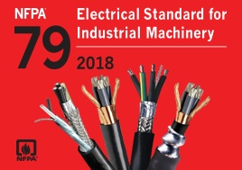 Electrical Standard for Industrial Machinery