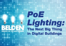 PoE Lighting: The Next Big Thing in Digital Buildings Webinar