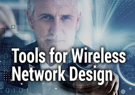 Tools for Wireless Network Design Webinar