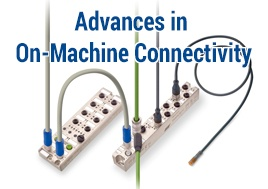 Advances in On-Machine Connectivity Webinar