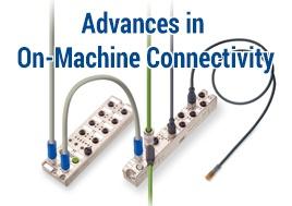 Advances in On-Machine Connectivity Webinar