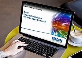 Preparing for the Future with 8-Fiber-Based Connectivity Technology Webinar