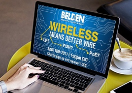 Wireless Means Better Wire Webinar