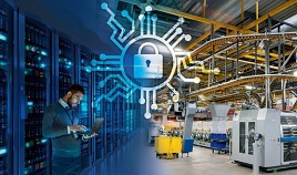 Advanced Security for Industrial Networks - White Paper