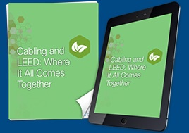 Cabling Leed Where It All Comes Together Whitepaper