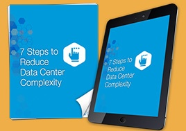 7 Steps To Reduce Data Center Complexity Whitepaper