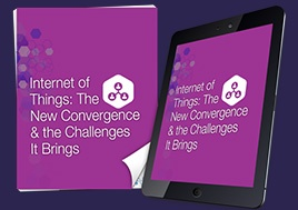 Internet Of Things Convergence And Challenges Whitepaper